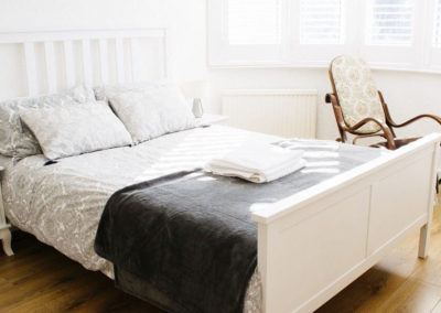 Grenville Holiday Home To Let London Bedroom 2 A