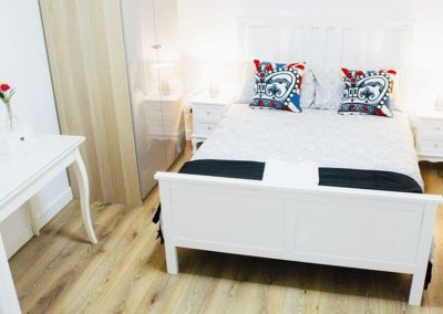 Grenville Holiday Home To Let London Bedroom 5 D