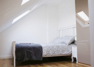 Grenville Holiday Home To Let London Bedroom 6 A