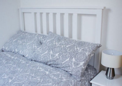 Grenville Holiday Home To Let London Bedroom 6 B