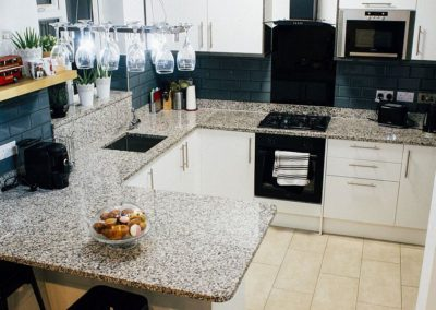 Grenville Holiday Home To Let London Kitchen 1B