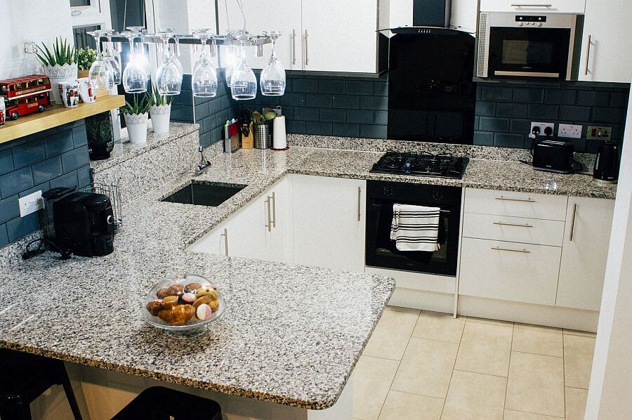 Grenville Has a Beautiful, Modern & Well Equipped Kitchen
