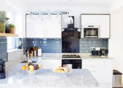 Grenville Holiday Home To Let London Kitchen D