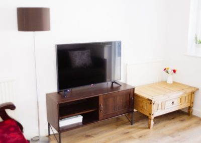 Grenville Holiday Home To Let London Lounge Area 2B